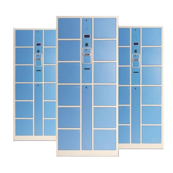 Barcode Cabinet (TMG1880)