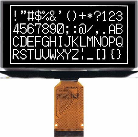 PG12864LW /LY