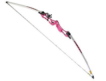 CS18 archery bow for juniors