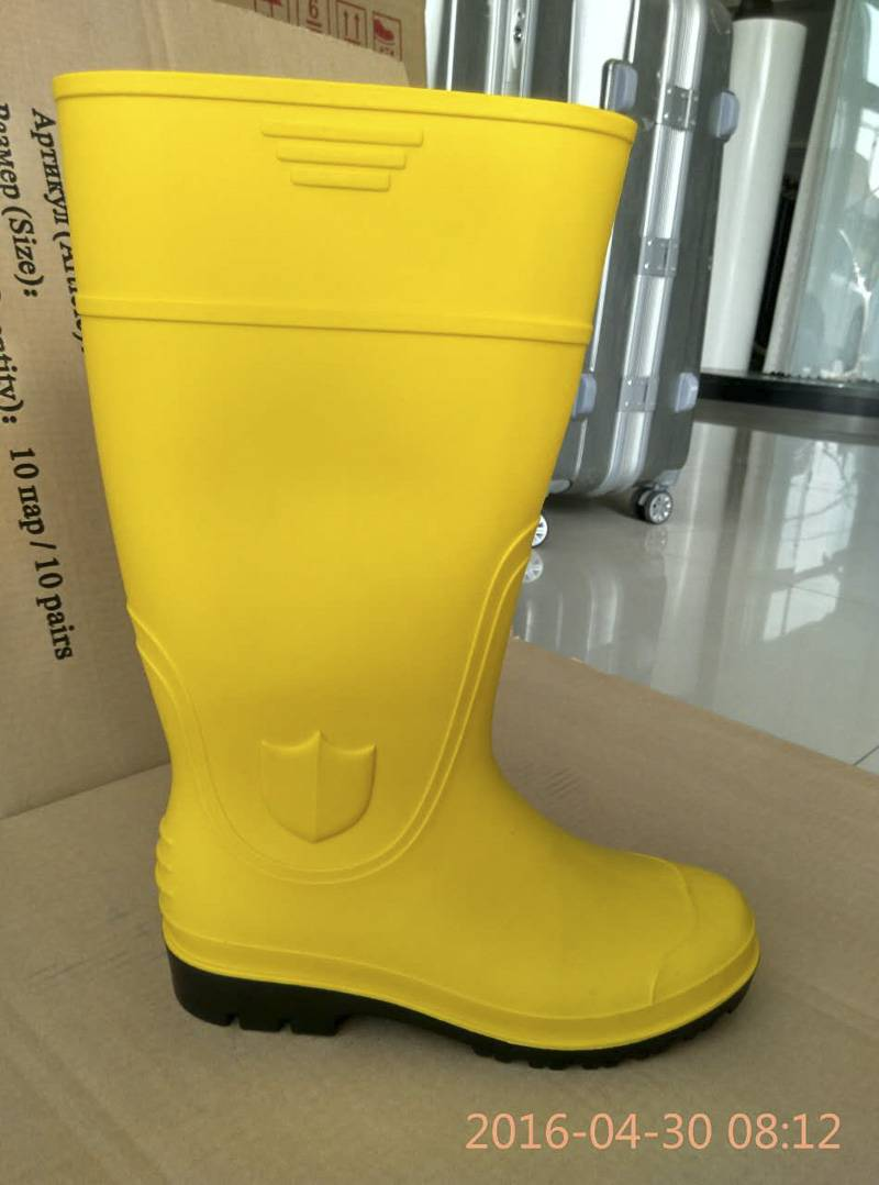 waterproof rain boots 2.5-4.5 dollars