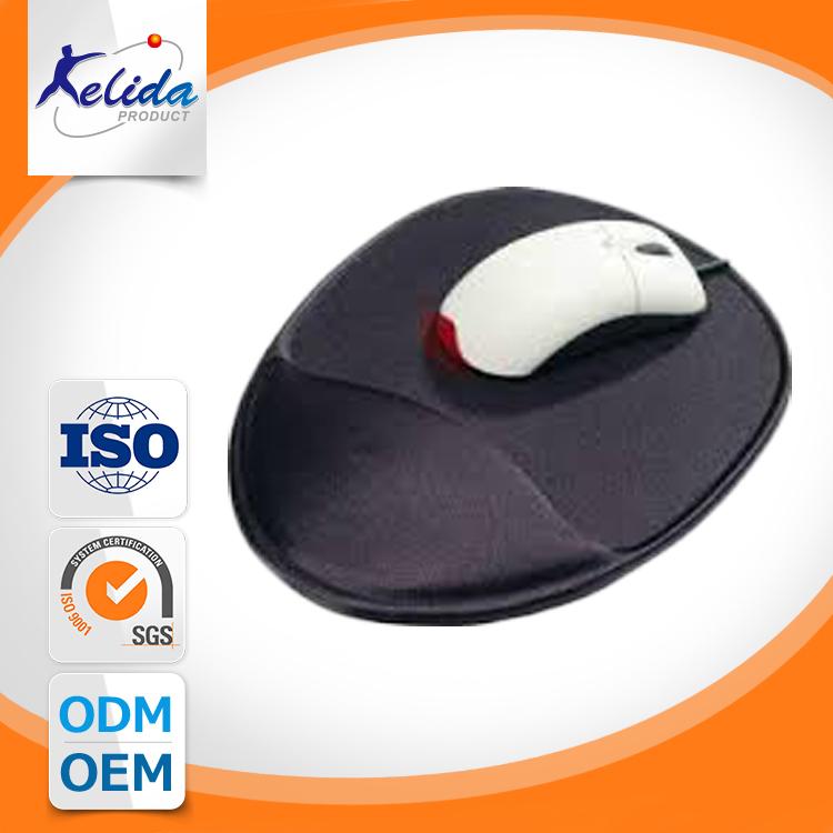 Hot Gel wrist mouse pad,customized logo