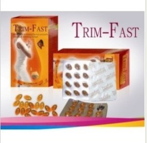 Natural Slimming Weight Loss Capsule - Trim Fast
