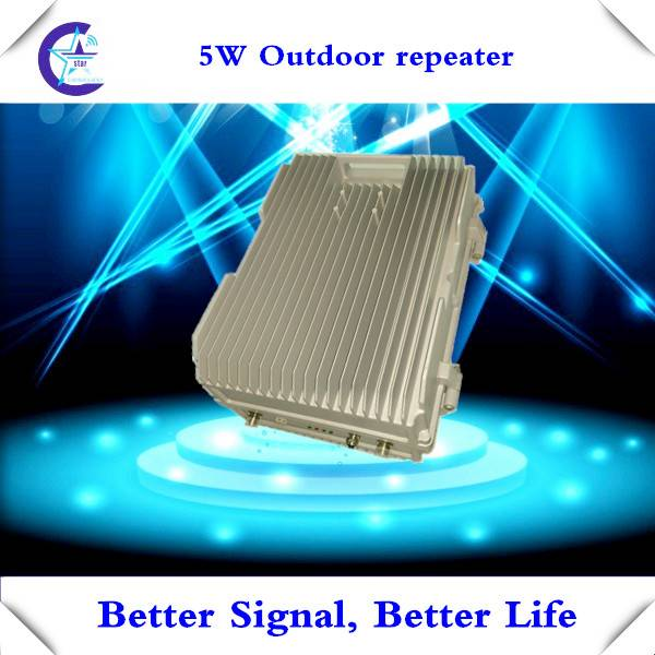 900 1800 2100 2600 3g 4g lte repeater multi-system repeater OEM support, Tri-band gsm repeater made