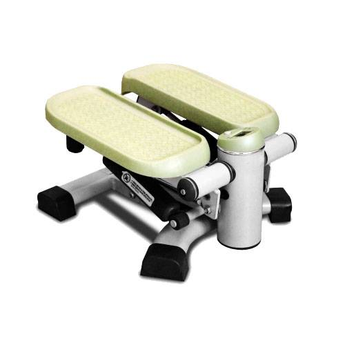 JDL Fitness mini stepper / twist stepper / aerobic stepper