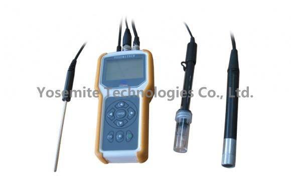 Handheld Multi-parameter Water Quality Meter