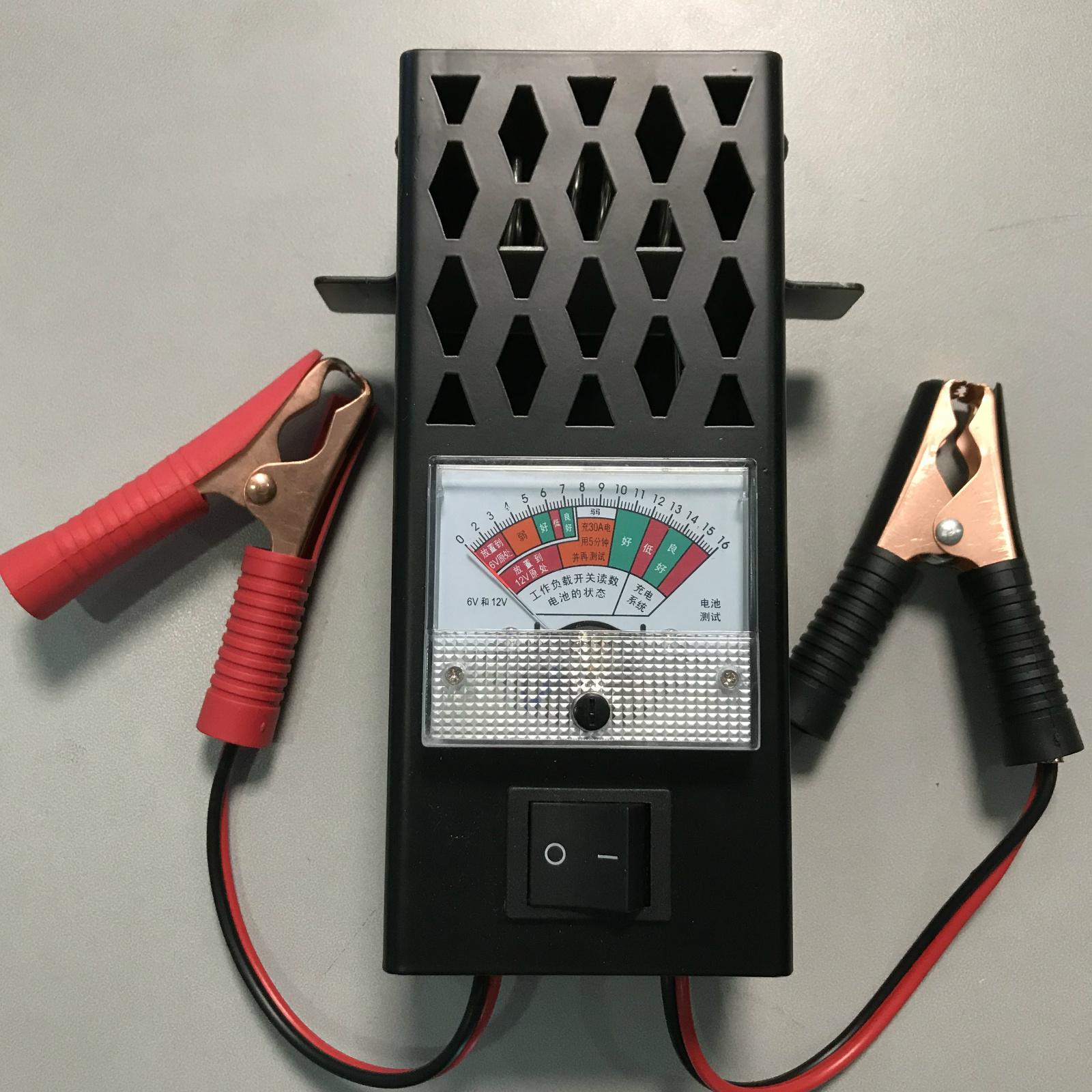 battery tester BT-000