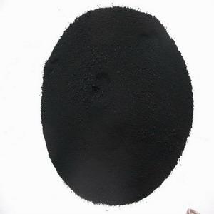 New design plastic carbon black 101p
