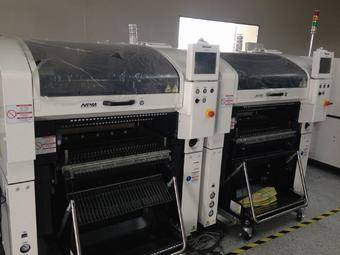 Panasonic NPM-TT/NPM-W available for sales