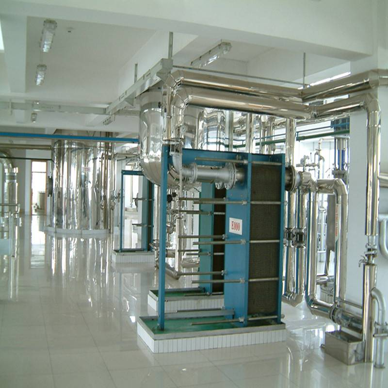 Edible/vegetable oil extraction,refining machine (From crude oil to refined edible oil)