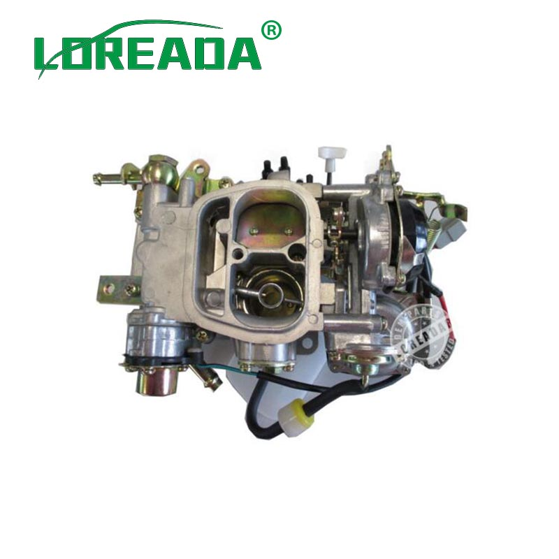 LOREADA CARBURETOR ASSY For TOYOTO 4Y Engine 2110073230 21100-7323 OEM Manufacturer