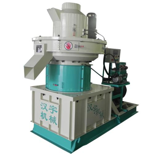 Hot selling Biomass wood pellet mill