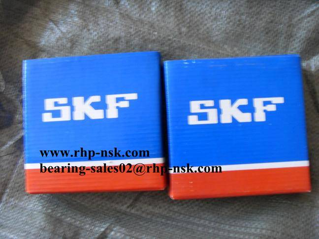 SKF NJ419E Bearing