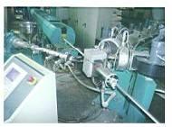 PE(X)-AL-PE(X) Aluminum Plastic Compound Pipe Production Line