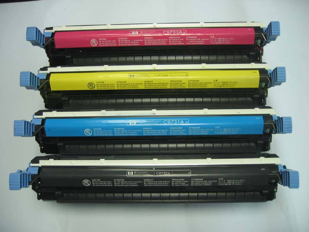 Dell D3000 Compatible laser printer toner cartridge