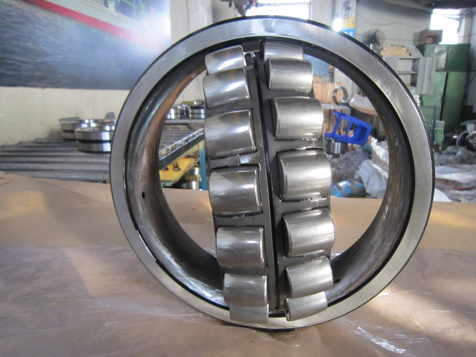NNU4926/02, motor, petrochemical, rolling mill bearing, cylindrical roller bearing