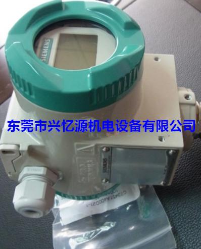 SIEMENSpressure transmitter7MF4633-1EY22-2AB6-ZY01Y15 SIEMENS