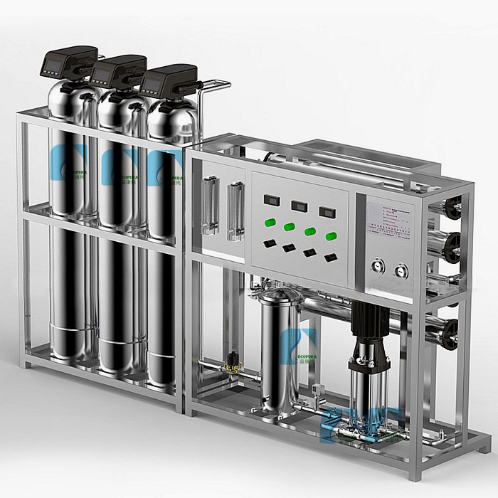 Water Treatment RO Plant / Drinking Water System