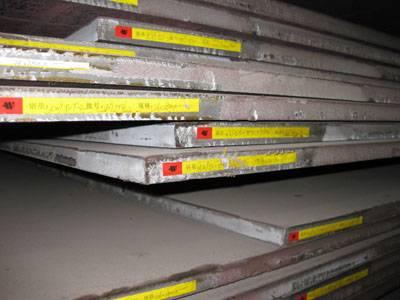 Weathering steel plate cor-ten A/cor-ten B/corten A