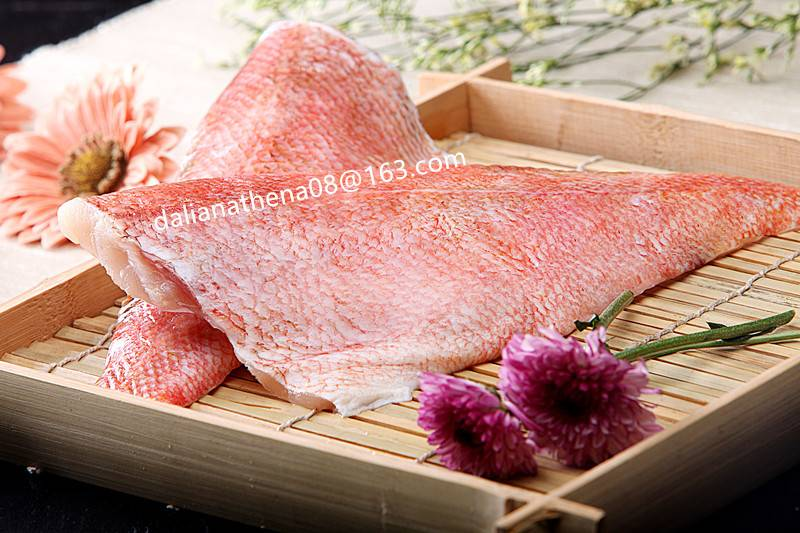 Pacific Red Fish Fillet