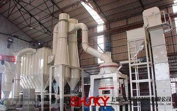 MTW110 European technology trapezium mill