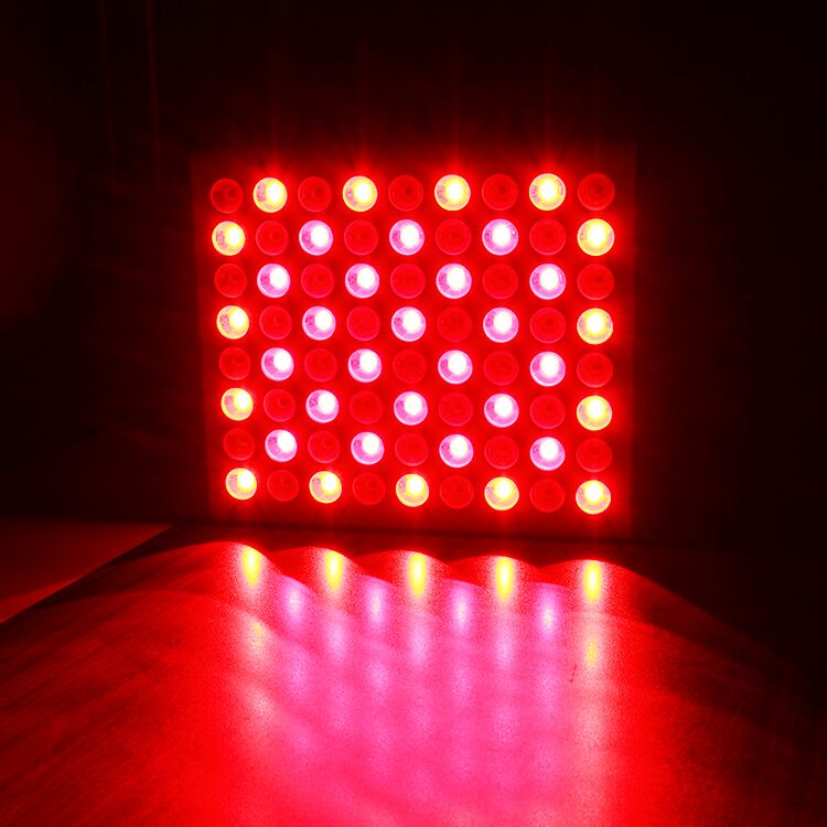 5W LED Grow Light 13-Band Full Spectrum Veg Bloom Switchable with Daisy Chain for Greenhouse Plants