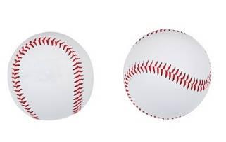 Training promotional baseball