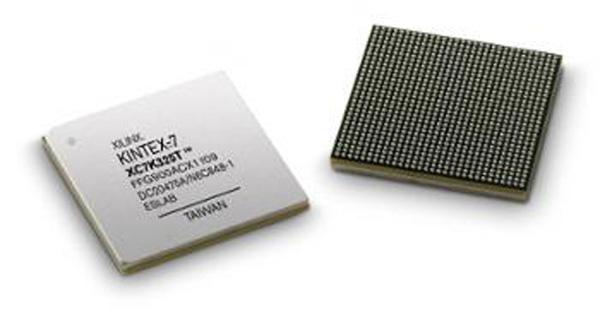 Kintex 7 Fpga Xc7K325t-1ffg900I Fpga Integrated Circuit