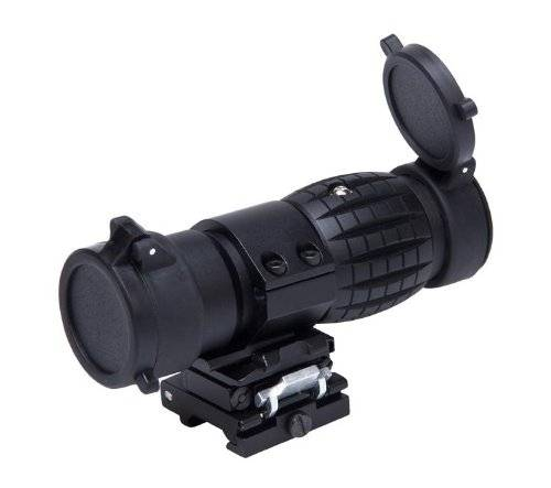 PRO Tactical 3X Magnifier Scope