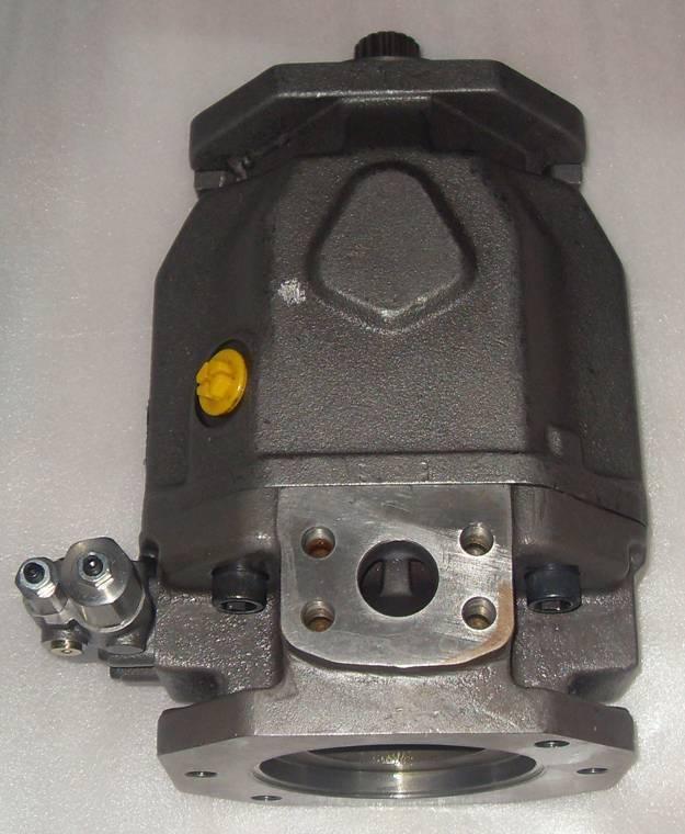 Rexroth pump #A10VO100DFR131R-PSC12KO7