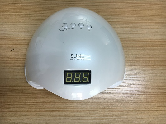 36W sunlight nail uv led lamp for curing all gels