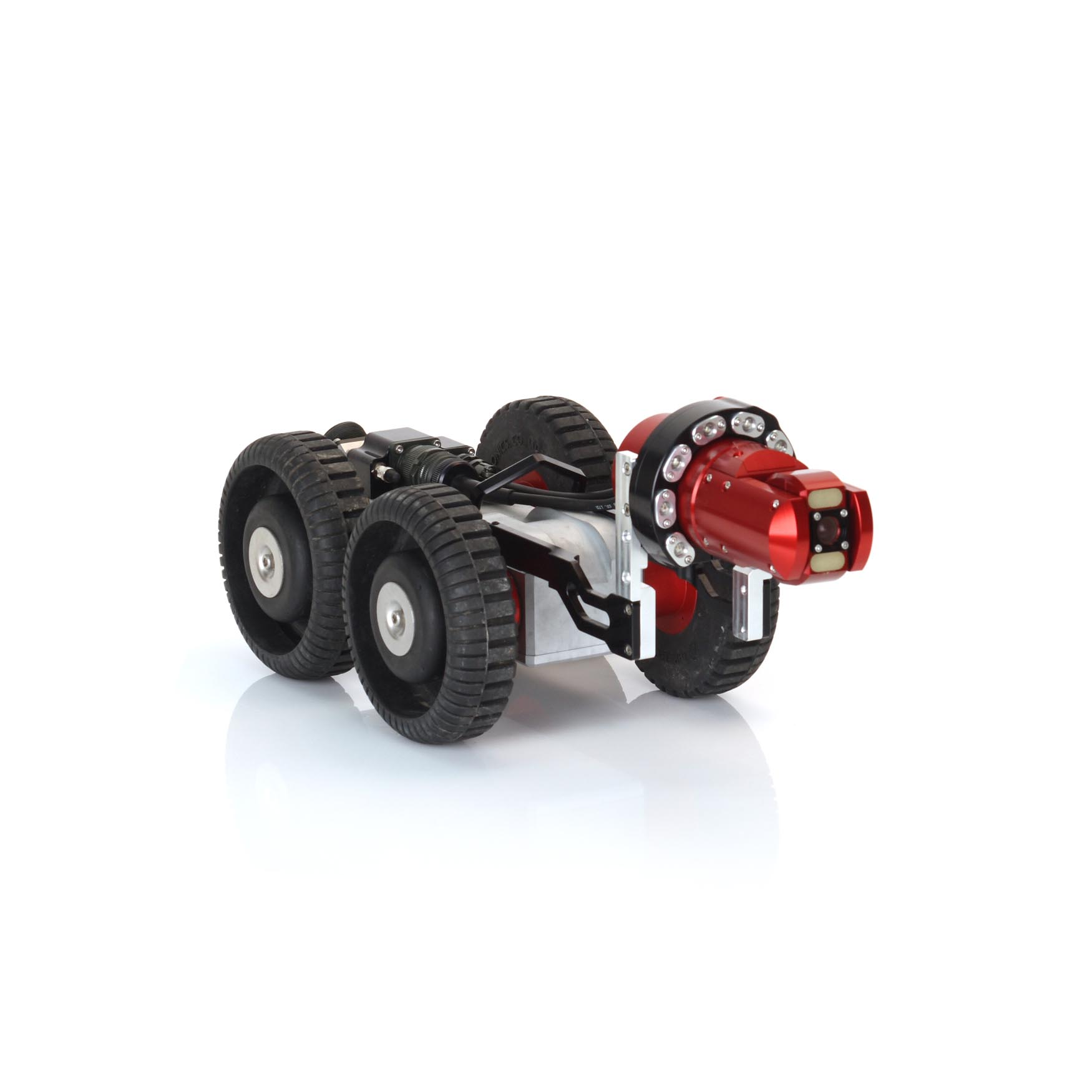 RoboCam IV-8