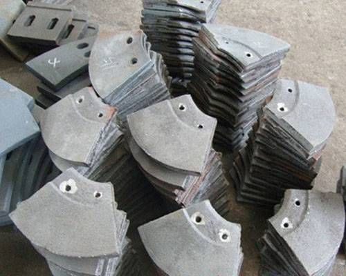 Paving machinery Metal parts China ODM
