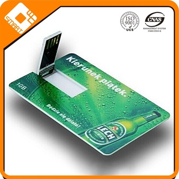 High performance usb vip card wth different memory