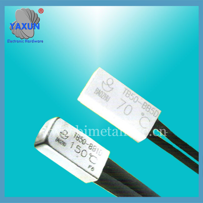 ksd9700 bimetallic thermal switch