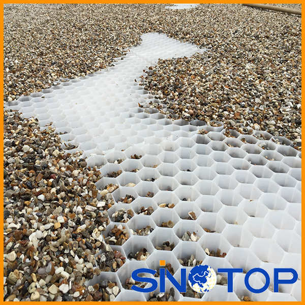 Gravel stabilizer, Gravel stabiliser,Paving Grid