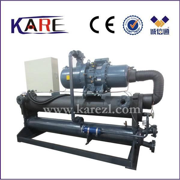 CE/ISO certification bitzer compressor cooling chiller