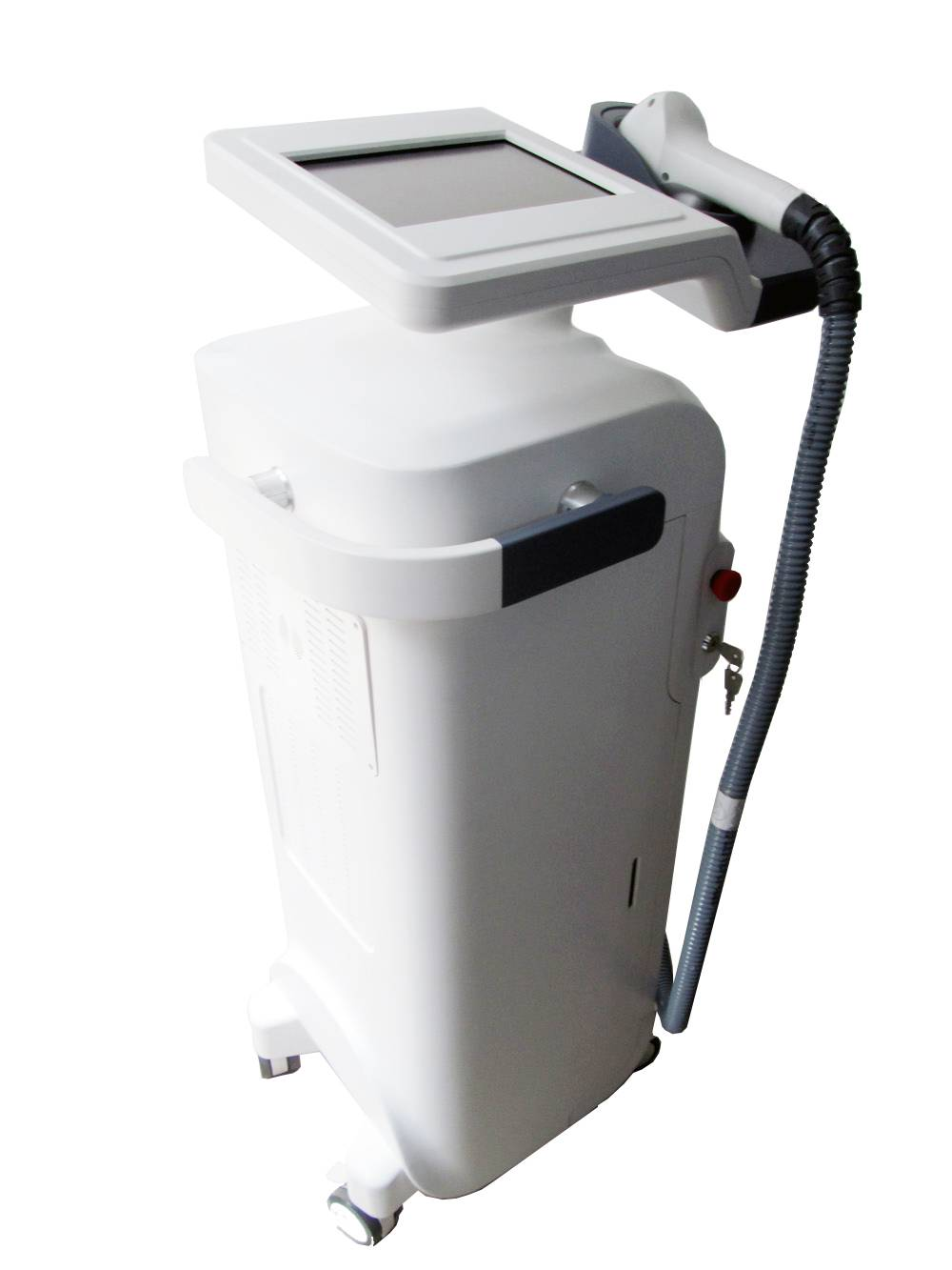 808nm Diode Laser Hair Removal System LD150
