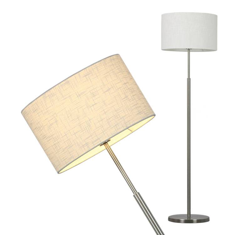 modern floor lamp hotel decorative lighting