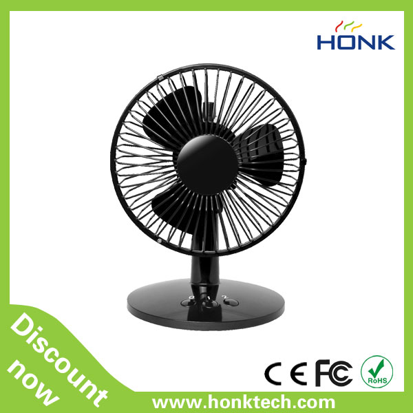 China factory usb fan mini fan air cooling fan with brushless moter mute fan