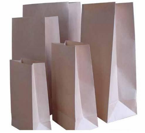 Paper Bags/Take Away/Kraft Paper Bag