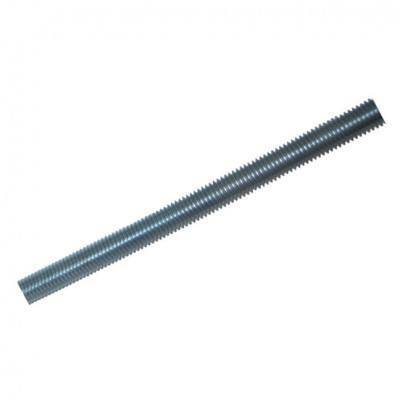 Zinc Plated Threaded Rod With High Quality