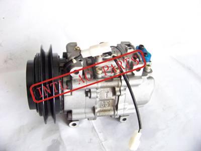 MITSUBISHI CANTER DENSO TV12C ac compressor OEM#442500-2533 4425002533
