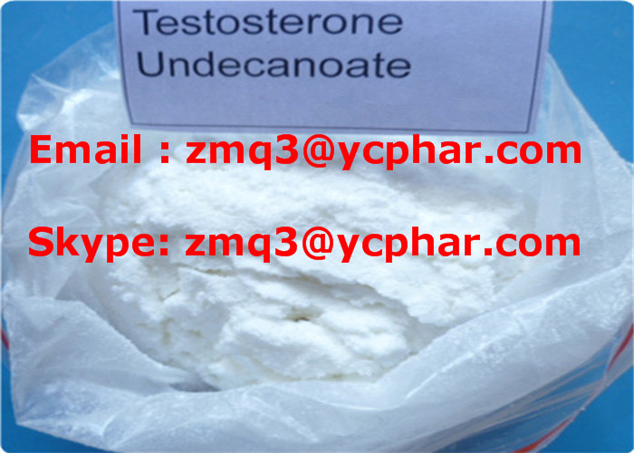 Testosterone Undecanoate Effectual and Healthy Steroid Powder