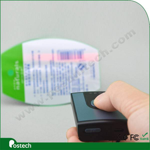 MS3391-C Laser 1D Wireless Bluetooth Barcode Scanner for android Iphone Ipad Ipod