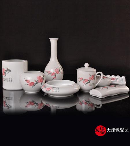 Porcelain Stationery