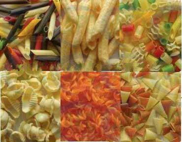 Snacks Food Machine--pellet/chips/extruded frying food processing line