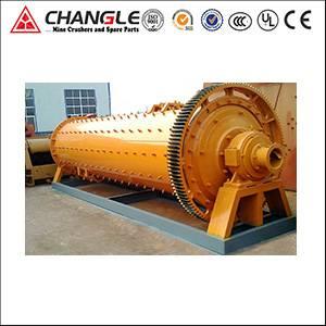 Ball Milling Machine
