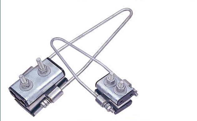 Made in China Aluminium Alloy Strain Clamp (JMAC 70-120/4)