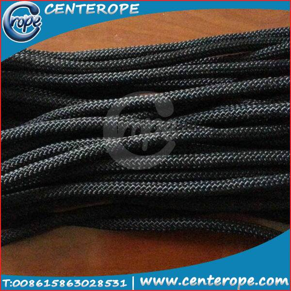 Wholesale cheap braided pp rope/100% pp braided rope