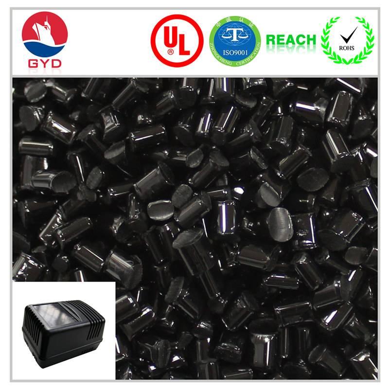 Power Adapter plastic casing enclose raw FR 5VA Polycarbonate PC materials supplier